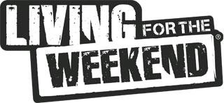 Living for the Weekend caps bij VT Mode