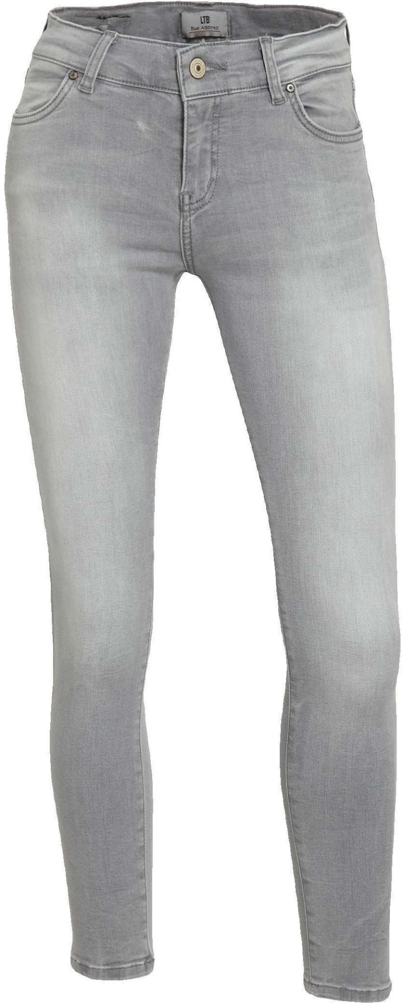 Lonia freya undamaged grey wash