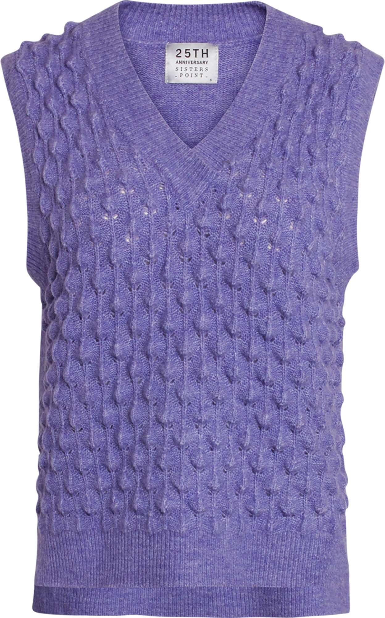 Licca-v.spencer purple mel