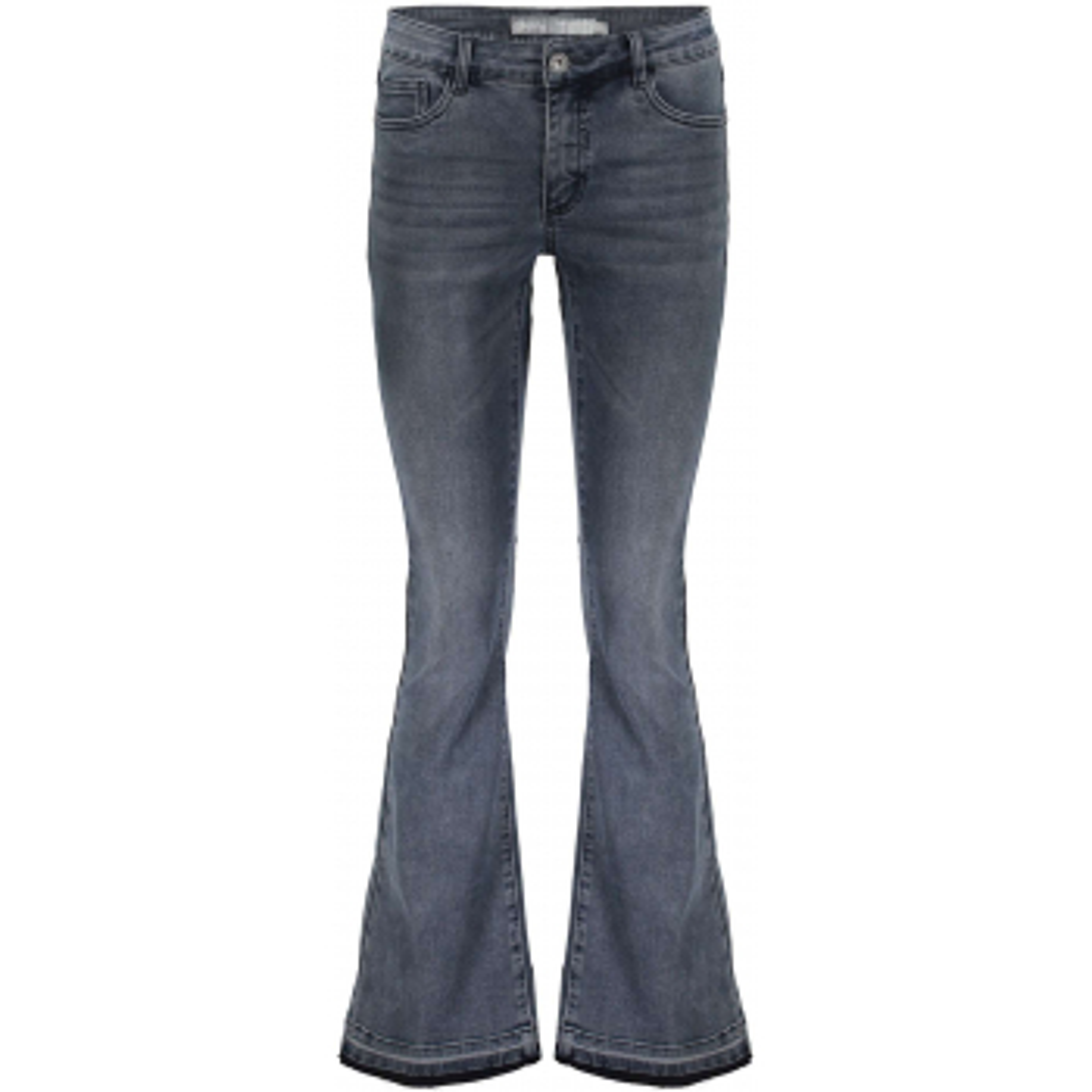Jeans blue-grey denim