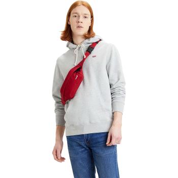 New original hoodie eco gray heather