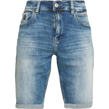 Lance denim short salfa undamaged wash