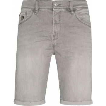 Lance short grey denim tyrone wash