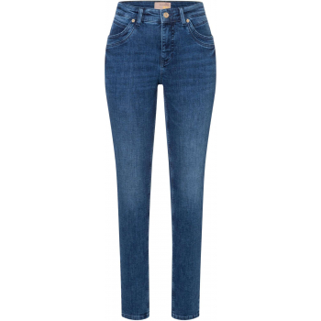 Mel dark blue moder jeans