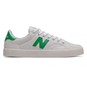 Proctsen sneakers white green