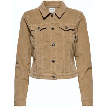 Onltouch up global life cord jacket pnt tannin