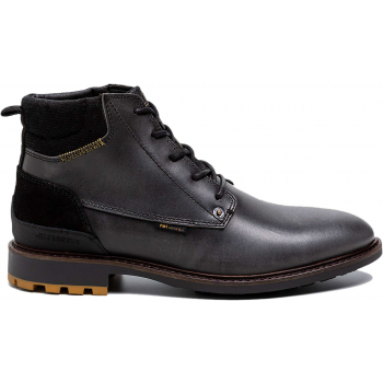 Boot huffster black