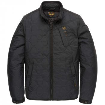 Zip jacket taffetar stearman 2.0 anthracite