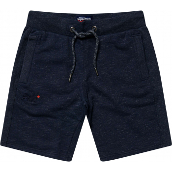 Orange label classic short abyss navy