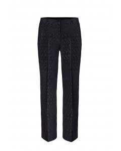 Tailored wide leg pant