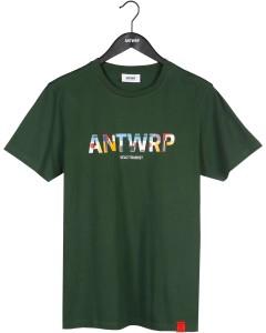 T-shirt velo green