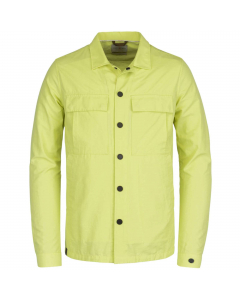 Long sleeve shirt tech ribstop daiquiri green