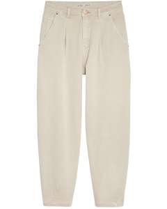 Trousers  christy white sand