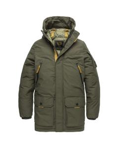 PME Legend Zip jacket forcer strator dark sapphire PJA201111