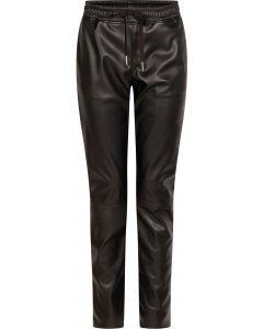 Trousers black
